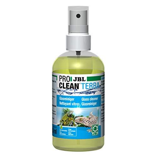JBL Glasreiniger, 250 ml, PROCLEAN Terra, grün