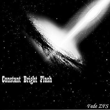 Constant Brigth Flash