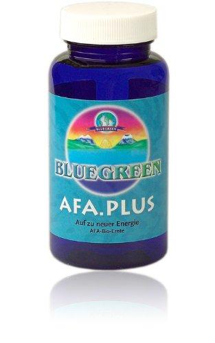 Bluegreen AFA Plus - 120 Presslinge