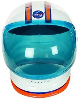 Charades Adult Astronaut Helmet Costume Accessory