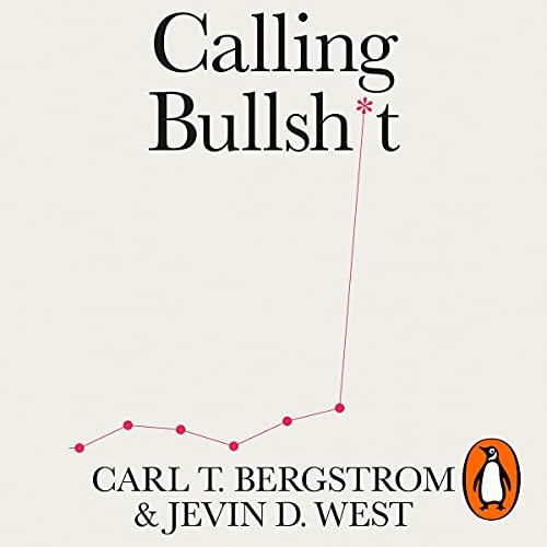 Calling Bullshit cover art