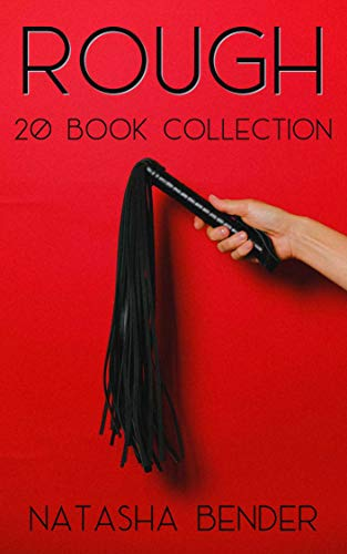 Rough: 20 Book Erotic Collection