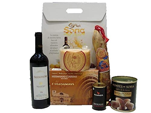 Saborea Soria - Selección Gourmet No3