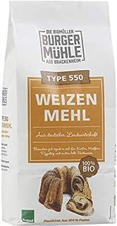 Spielberger Weizenmehl Type 550 1 kg - Bio