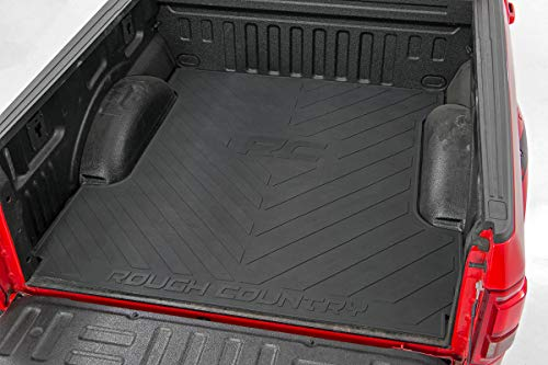 Rough Country Rubber Bed Mat