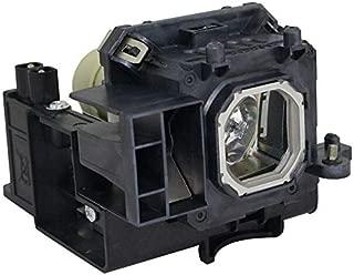 NP200A NP100A Proiettori Alda PQ-Premium NP200EDU Lampada proiettore compatibile con NP10LP per NEC NP100G NP200 lampada con modulo NP100 NP200G