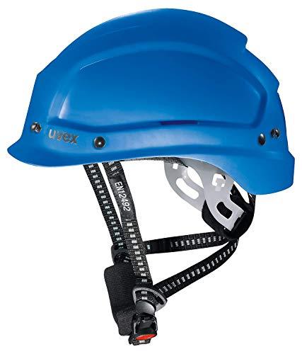 Casco de Obra Alpine | Protección en el Trabajo | Protección de la Cabeza | Casco de...