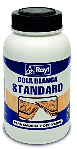 Rayt 429-09 Cola blanca standard múltiples usos: Madera, pa
