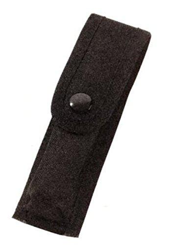 HWC Nylon Police Security Maglite XL100 LED Flashlight Holder Case Pouch for Police EMS EMT Military Duty Belts