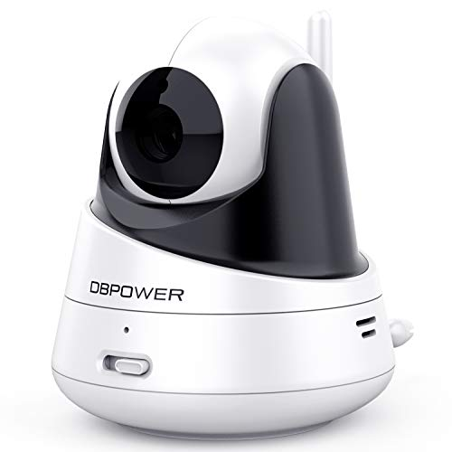 DBPOWER Additional Camera for Video Baby Monitor System (Only for BMO-X1)