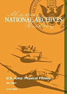 U.S. Army: Physical Fitness