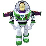 Toy Story 4 Juguete Woody Buzz Lightyear Música / Luz con Alas Muñeca Figura De Acción Juguetes para...