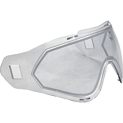 Sly Valken Paintball Profit/SC/Identity Goggle Thermal Replacement Lens - Clear