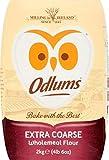 Odlums Wholemeal Extra Coarse Flour