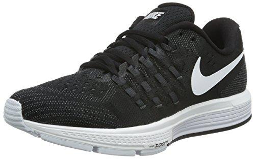 Nike Wmns Air Zoom Vomero 11 Scarpe da Corsa Donna, Nero (Schwarz/Anthrazit/Dunkelgrau/Weiß), 37.5 EU
