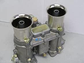 PMI Weber 48 IDA Carburetor Modified 48 IDA Weber with AIR Horns 19030.015
