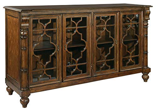 Check Out This Hekman Furniture Console Vintage European