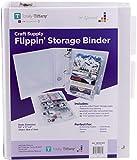 Totally-Tiffany Storage Binder, 0