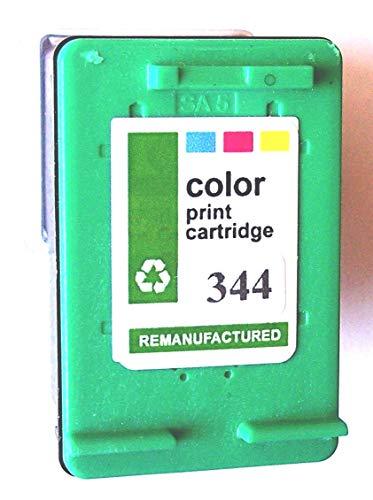 Cartucho de repuesto para HP 344