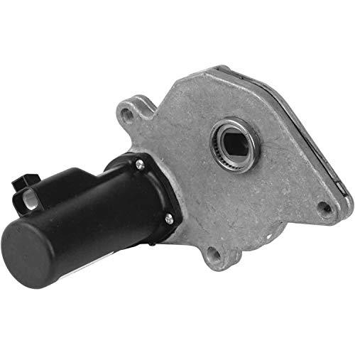 A1 Cardone 48-103 Remanufactured Transfer Case Motor, 1 Pack