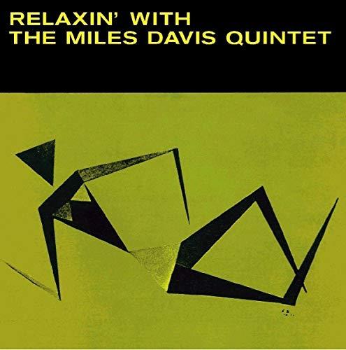 Relaxin' [Vinyl LP]