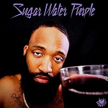 Sugar Water Purple