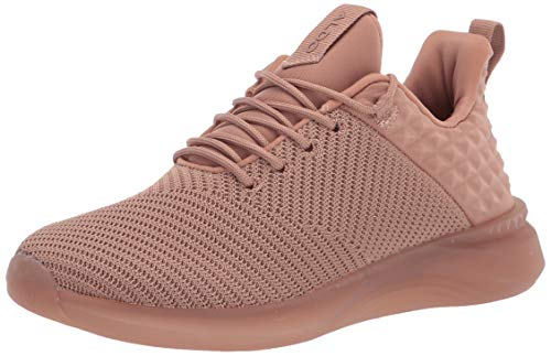 ALDO Damen Rpplclear1b Sustainable Lace-Up Sneaker, Beige (Knochenfarben), 42 EU