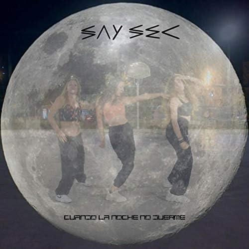 Say Sec