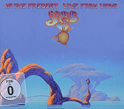 Best yes in the present live from lyon Reviews