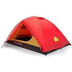 Backpacking Tent For Tall People