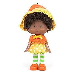 top 10 strawberry shortcake dolls Basic Fun 12389 Strawberry Shortcake Classic Orange Blossom
