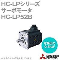 三菱電機(MITSUBISHI) HC-LP52B サーボモータ HC-LPシリーズ 電磁ブレーキ付 (低慣性・中容量) (定格出力容量 0.5kW) NN