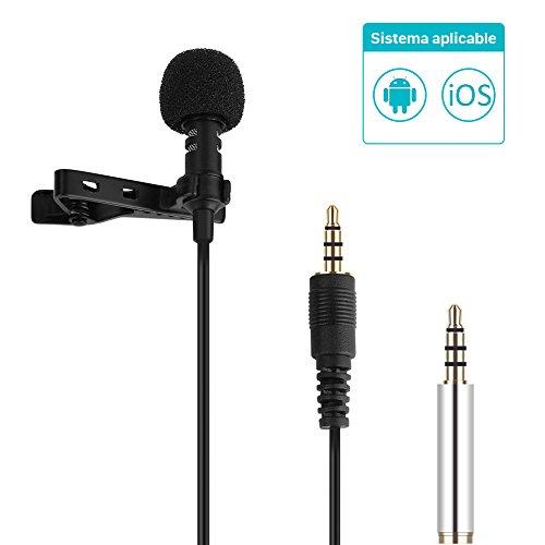GHB GHB Mini Micrófono
