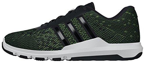 adidas Herren Adipure Primo Turnschuhe, Black (Neguti/Negbas/Vertie), 46 EU