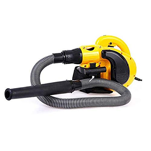 Best Price NOLOGO 1200W Handheld Electric Corded Leaf Blower with Hose, 6-Speed Adjustable, Lightw...