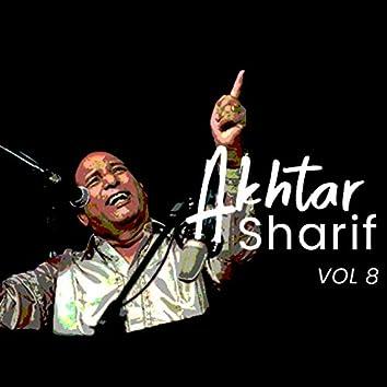 Akhtar Sharif, Vol. 8