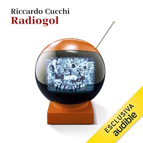 Radiogol audiobook cover art
