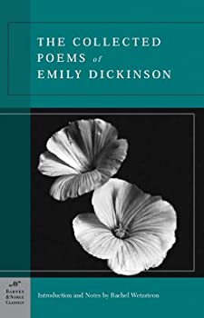 Paperback The Collected Poems of Emily Dickinson Book