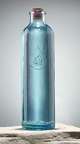 Sacred Essence Om Wasser Gratitude Flasche?Cork behandelt 1.2L
