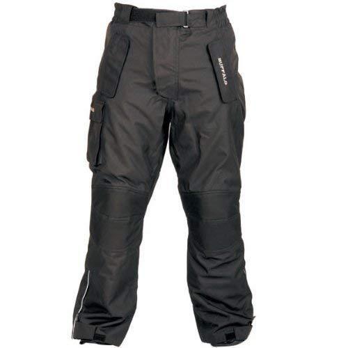 Buffalo Imola Pantalon de moto imperméable Petit 71,1cm