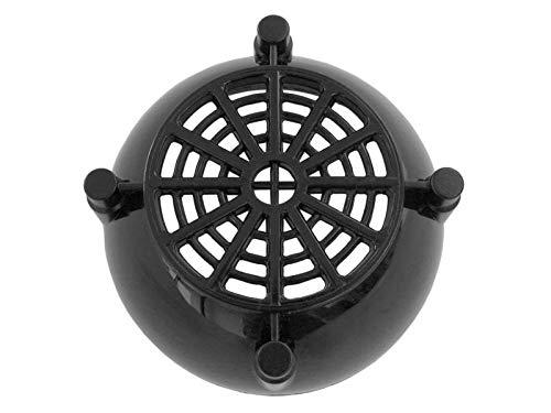 Sägenspezi Lüfterhaube für Kettenschärfgerät von MAXX (neue Version)