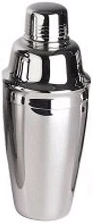 Lustrum 12 Oz. Stainless Steel Price reduction Set Cocktail Limited price sale Piece Shaker 3