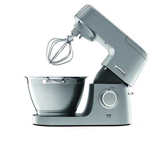 Kenwood Chef Elite KVC5100 Stand Mixer