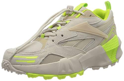 Reebok Damen Aztrek Double Mix Trail Gymnastics Shoe, Mehrfarbig (Stucco/Modern Beige/Pantalone), 38.5 EU