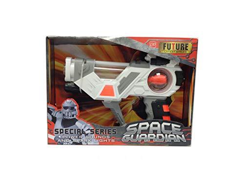 ALFABEST Pistola Espacial 22