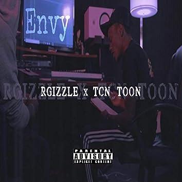 Envy (feat. Rgizzle)