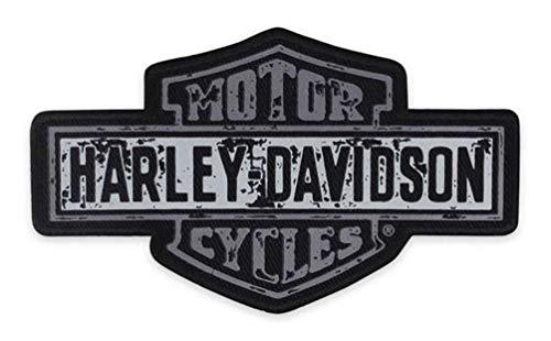Harley-Davidson Aufnäher Premium H-D