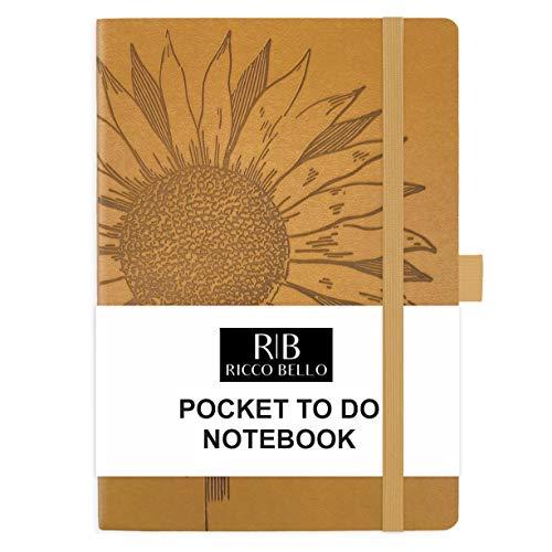 Hardcover Pocket Notebook