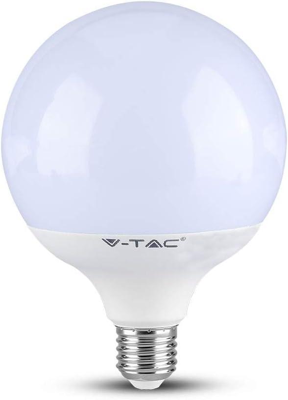 V-TAC VT-242 Bombilla LED Chip Samsung E27 22W A+ G120 120LM/W 6400K