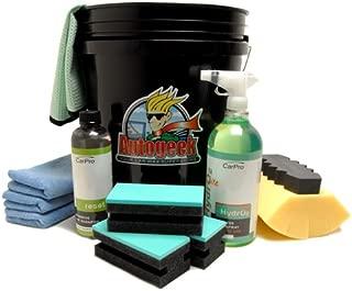 CarPro Reset Coating Maintenance Wash Kit